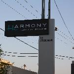 Harmony Luxury Roomsの写真