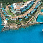 ‪Elounda Peninsula All Suite Hotel‬