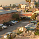 Vagabond Inn Glendale