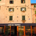 Trapula Apartments