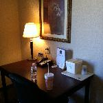 BEST WESTERN Granbury Inn & Suites resmi