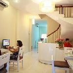Photo de Hanoi Hibiscus Hotel