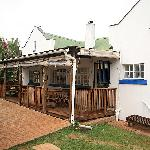 Graskop Valley View Hostel Foto