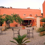 Agriturismo Antica Sena