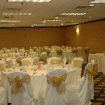 Foto de Clarion Inn Waterford Convention Center