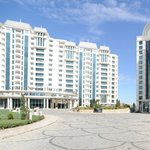 Kempinski Hotel Badamdar Baku