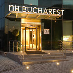 NH Hotel Bucharest