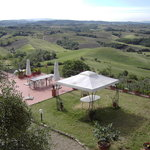 La Collina degli Olivi