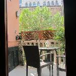 Foto de Bed & Breakfast Venice Rooms House