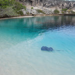 Dean's Blue Hole
