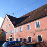 Zum Klosterbrau