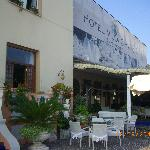 Photo of Villa Cimmino Hotel Restaurant