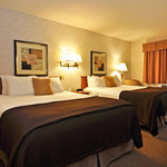 ‪BEST WESTERN PLUS Glengarry Hotel‬