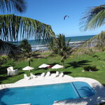 Taboga: Eco Boutique Hotel Monte Gordo