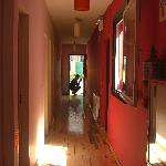 Foto Hostel Arrabal