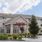 Ramada Ltd Redding CA