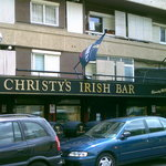 Christy's Irish Bar