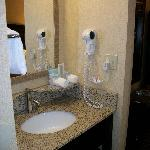 Φωτογραφία: Holiday Inn Express Saugus (Logan Airport)