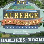 Photo of Auberge La Camarine