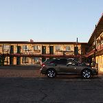 Stockmans Motel - Exterior - Ontario, Oregon
