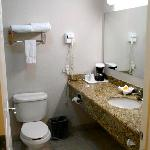 La Quinta Inn & Suites Cd Juarez Near US Consulate의 사진