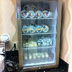 nice refrigerator for yogurt