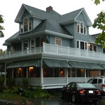 Foto de Lindenwood Inn