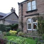 Foto de Aberfeldy Lodge Guest House