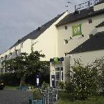 Photo of Ibis Styles Chinon
