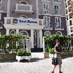 BEST WESTERN PLUS Flowers Hotel Foto