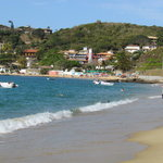 Joao Fernandinho Beach