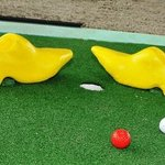 Reno's International Mini Golf & Amusement Center