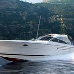 Capritime's exclusive speedboat charters & transfers