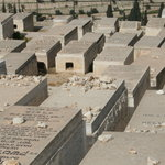 Mount of Olives Jewish Cemetery