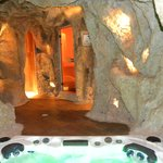 cueva spa-wellnes