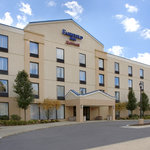 Foto de Fairfield Inn Ann Arbor