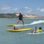 Surf Camp Pipa