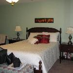 Foto de Apple Blossom Bed & Breakfast