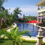 Bali Paradise Hotel Boutique Resort Foto