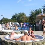 Foto van Bayleys Camping Resort