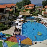 Laguna Beach Resort & Spa Sozopol