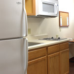 Full Size Refrigerators and Kitchen