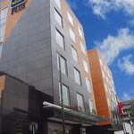 BEST WESTERN PLUS 93 Park Hotel