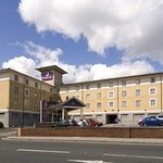 Premier Inn Newcastle Millennium Bridge