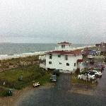 Foto de Surf Club Oceanfront Hotel & Beach House