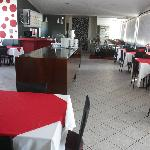  RESTAURANTE MIRANTE DO BARO