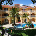 Villa Taina Hotel