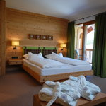 Hotel Chalet Gerard