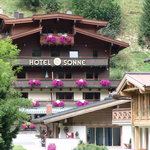 Photo of Hotel Die Sonne