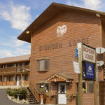 Best Value Inn Bighorn Lodge